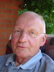 Jos BEWER Fondateur et Président (1998-2006) du Centre de Médiation asbl
